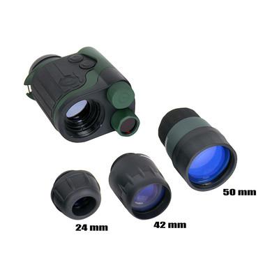 Obiektyw Yukon 24mm