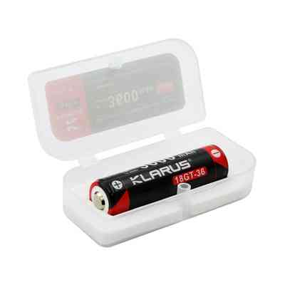 Akumulator Klarus 18650 3600mAh 3,6V