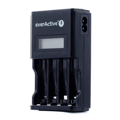 Ładowarka Everactive NC-450 AA/AAA 1,2V