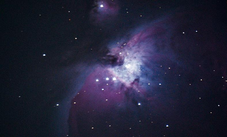Pierwszy teleskop – Co można zobaczyć w amatorskim teleskopie?