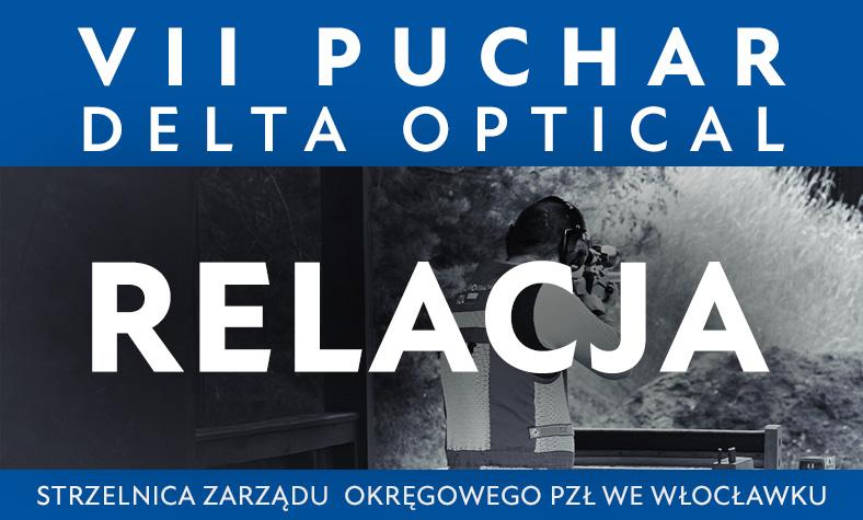 VII Puchar Delta Optical - relacja